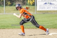 Gallery: Softball Cedar Park Chr. (Bothell) @ Granite Falls